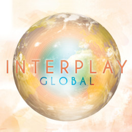 'Global' – Interplay's new album out in October!
