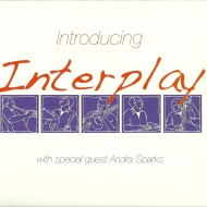 Introducing Interplay (Album CD)