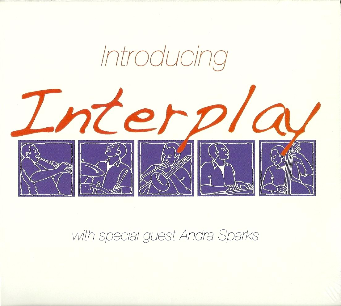 Introducing Interplay Album Cover