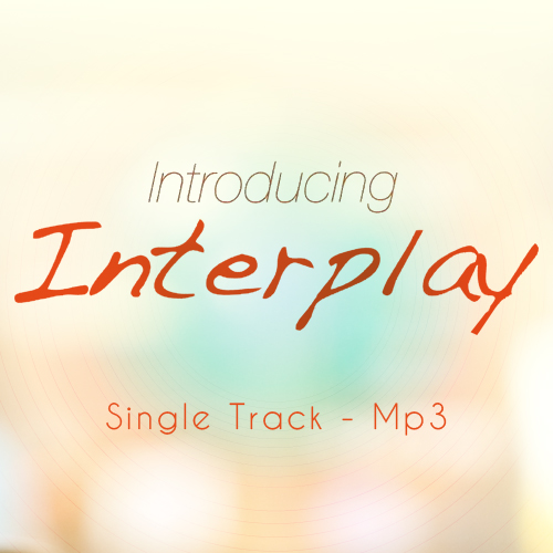 Introducing Interplay - Mp3