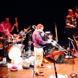 'A distinctive group sound and philosophy' – theJazzMann reviews Interplay at Warwick Arts Centre