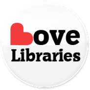 Why I Too Love Libraries