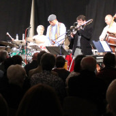 Interplay with Claude Deppa – International Jazz Day 2015