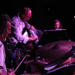 Interplay at Stratford Jazz – new photos