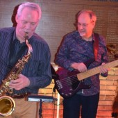 Interplay at Leam Jazz, January 2016